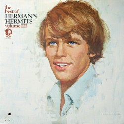 Herman's Hermits - There's a Kind of Hush (All Over the World)