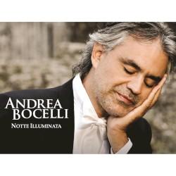Andrea Bocelli - Mai piu' cosi' lontano