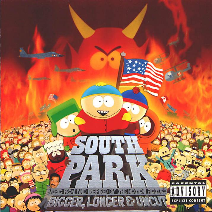 South Park Season 8 Downloadwesternthis