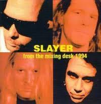 SLAYER - Jesus Saves