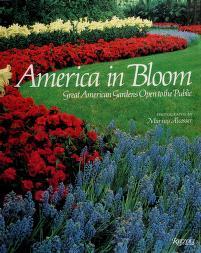 Cover of: America in bloom   Murray Alcosser