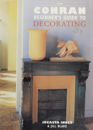 Cover of: The Conran beginner's guide to decorating | Jocasta Innes