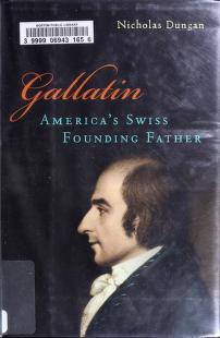 Cover of: Gallatin | Nicholas Dungan