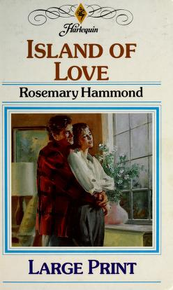 Cover of: Island of Love | Rosemary Hammond