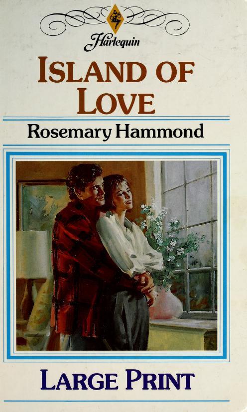 Island of Love by Rosemary Hammond