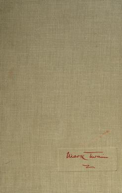 Cover of: Mark Twain's Which was the dream? | Mark Twain