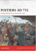 Cover of: Poitiers AD 732