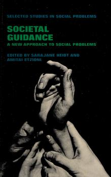 Cover of: Societal guidance | Sarajane Heidt