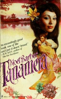 Cover of: Tanamera | Noel Barber