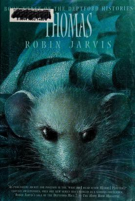 Cover of: Thomas   Jarvis, Robin