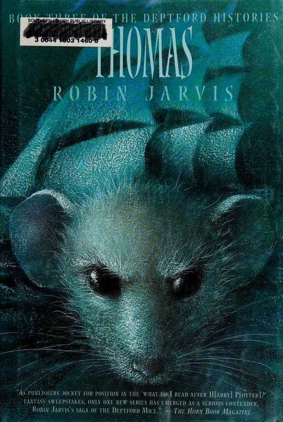 Thomas by Jarvis, Robin